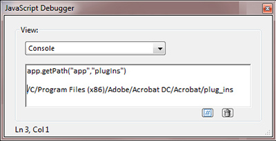 Instructions for Installing Folder Level Scripts (Automation Tools